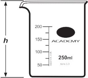 Laboratory glassware - Novarli